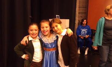 Photo: Dress Rehearsal
