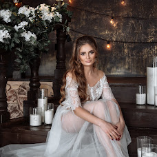 Pulmafotograaf Olesya Mochalova (olmochalova). Foto tehtud 23.04.2019
