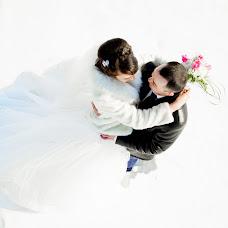 Wedding photographer Luiza Gataullina (luiza7777). Photo of 16.04.2017