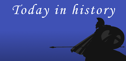 Today in History by theMysticStaff APK