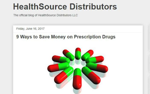 HealthSource Distributors