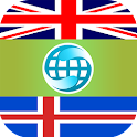 English Icelandic Dictionary icon