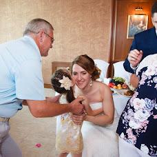 Wedding photographer Aleksandr Karnickiy (akarniczkij). Photo of 28.02.2018