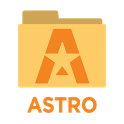 Astro File Manager (File Explorer) icon