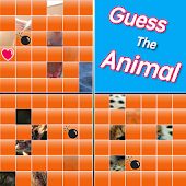 Guess the Animal games 2015