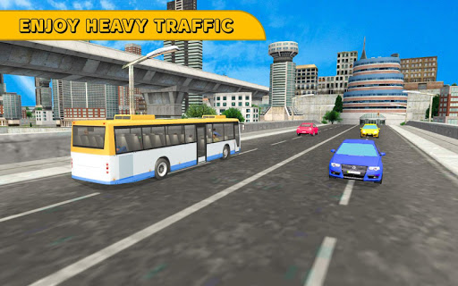 Extreme Coach Bus Simulator 2018 2.0 screenshots 6