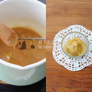 Homemade Maple Syrup Caramel