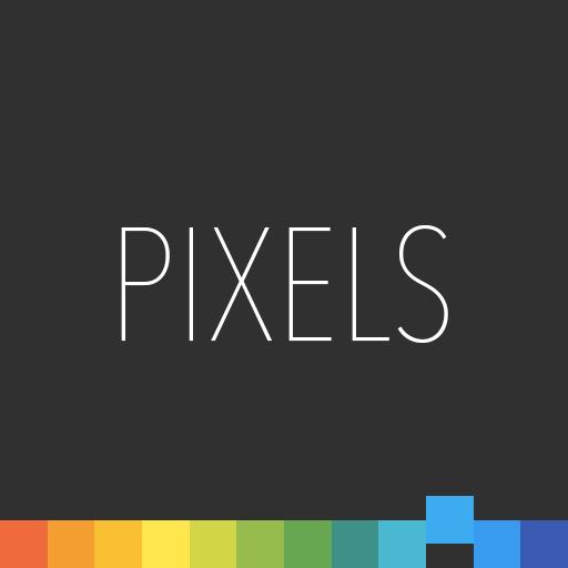 Wallpapers HD - PIXELS