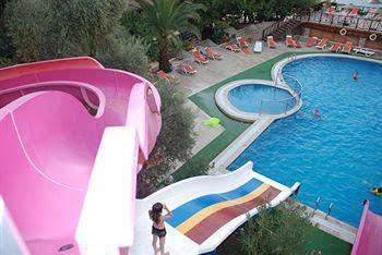 Hotel Golmar Beach