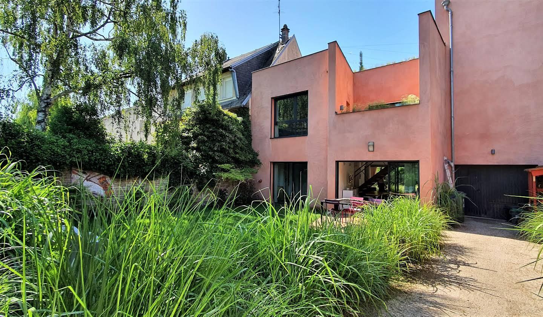 Maison avec jardin et terrasse Antony