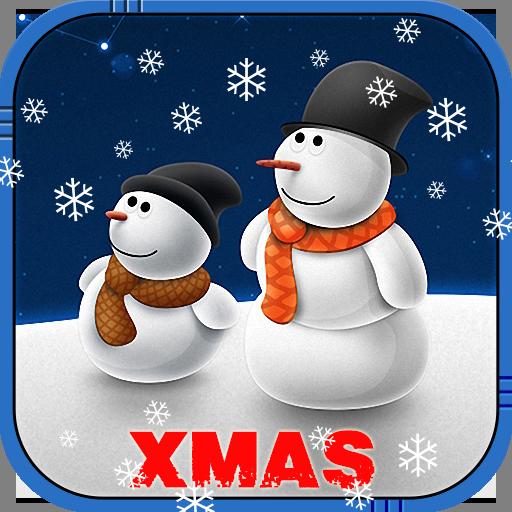 个人化のクリスマスライブ壁紙 LOGO-記事Game