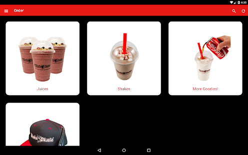 ShakeTastic®- screenshot thumbnail