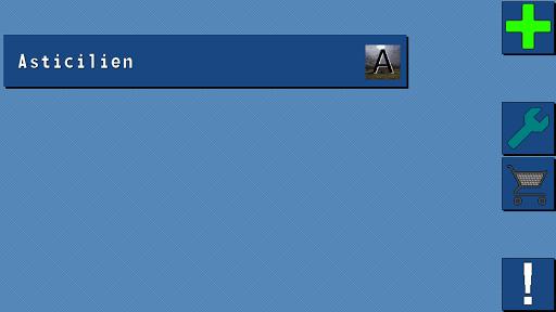 GamePlayer alpha screenshots 2