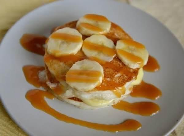 Ihop Banana Caramel Pancakes Recipe