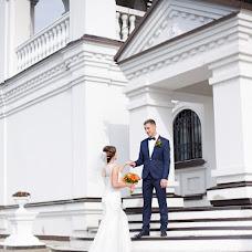 Wedding photographer Rigina Ross (riginaross). Photo of 07.11.2017
