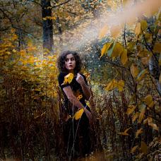 Wedding photographer Alina Kukhareva (CutePhotography). Photo of 05.11.2015
