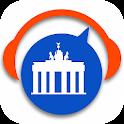 Берлин аудио-путеводитель 1000Guides icon
