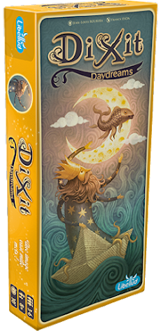Dixit 5 Expansion (Day Dreams)