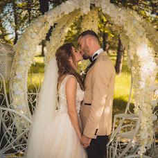 Wedding photographer Daniel Anghelache (danielanghelach). Photo of 15.05.2018