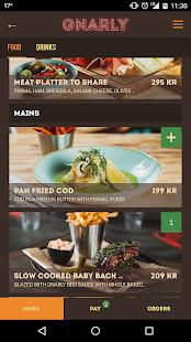 Gnarly Restaurants - náhled