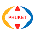 Phuket Offline Map and Travel Guide icon