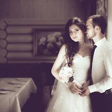 Wedding photographer Anton Yakobchuk (Yakobchuk). Photo of 25.01.2017