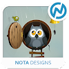 Owl Story ND Xperia Theme