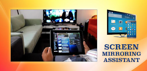 Screen Mirroring App - Apps on Google Play