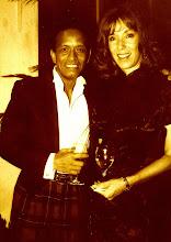 Photo: Richard & Charmaine 1996