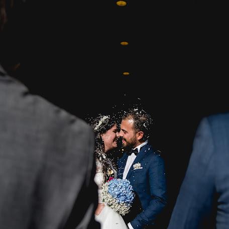 Wedding photographer Miguel Ponte (cmiguelponte). Photo of 13.02.2018