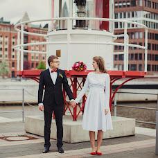 Wedding photographer Oksana Richter (Ksyshka). Photo of 12.05.2014