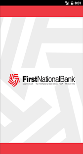 FNBSF Mobile Banking- screenshot thumbnail