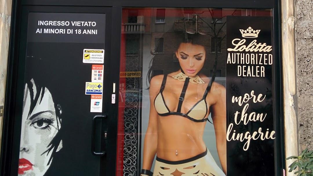 i migliori sexy shop