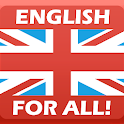 English for all! Pro icon