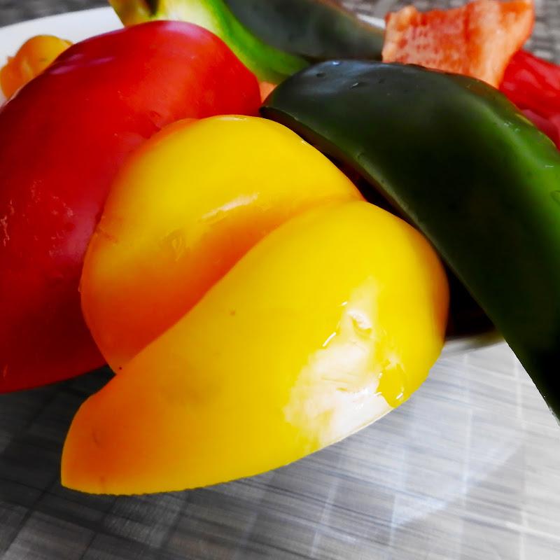 Verdure colorate di luciano55