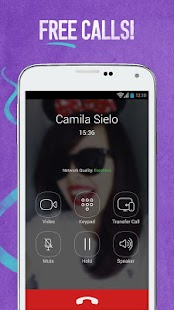 Viber- screenshot thumbnail