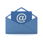 Email mailbox for Outlook icon