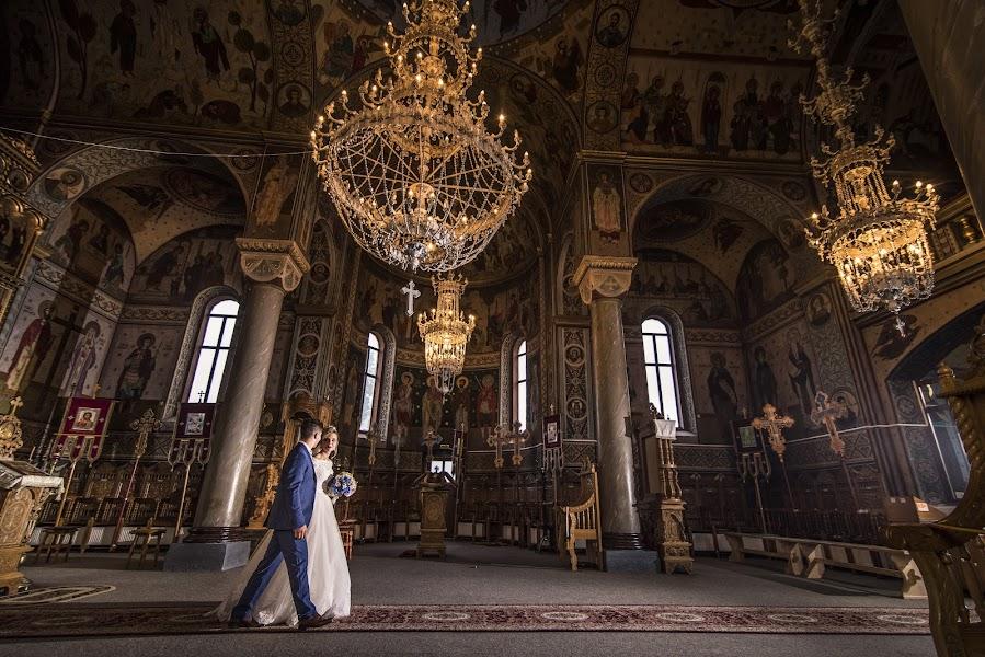 Fotograful de nuntă Marius Balan (fotoemotii). Fotografia din 14.11.2017