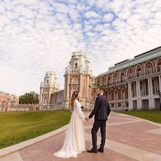 Wedding photographer Marina Zyablova (mexicanka). Photo of 17.09.2018