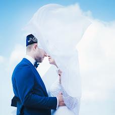 Wedding photographer Darya Arkhireeva (ShunDashun). Photo of 07.09.2015