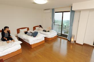 Photo: 301号室 洋室6名部屋