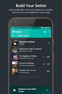 Riff Studio App Download for Android 1