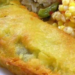 Chile Relleno Recipes