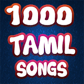 +1000 Tamil Songs Hit / Hindi