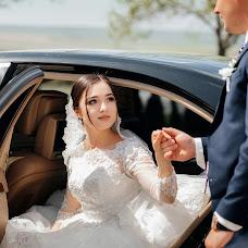 Wedding photographer Ibraim Sofu (Ibray). Photo of 27.06.2018