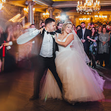 Wedding photographer Marina Nazarova (MarinaN). Photo of 21.02.2018