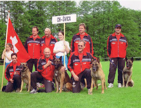 Photo: SKBS WM Slovenien 2002 mit Eden