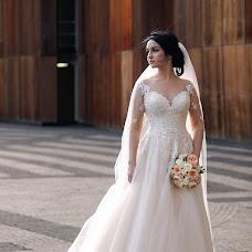 Свадебный фотограф Мария Рузина (maryselly). Фотография от 17.07.2018