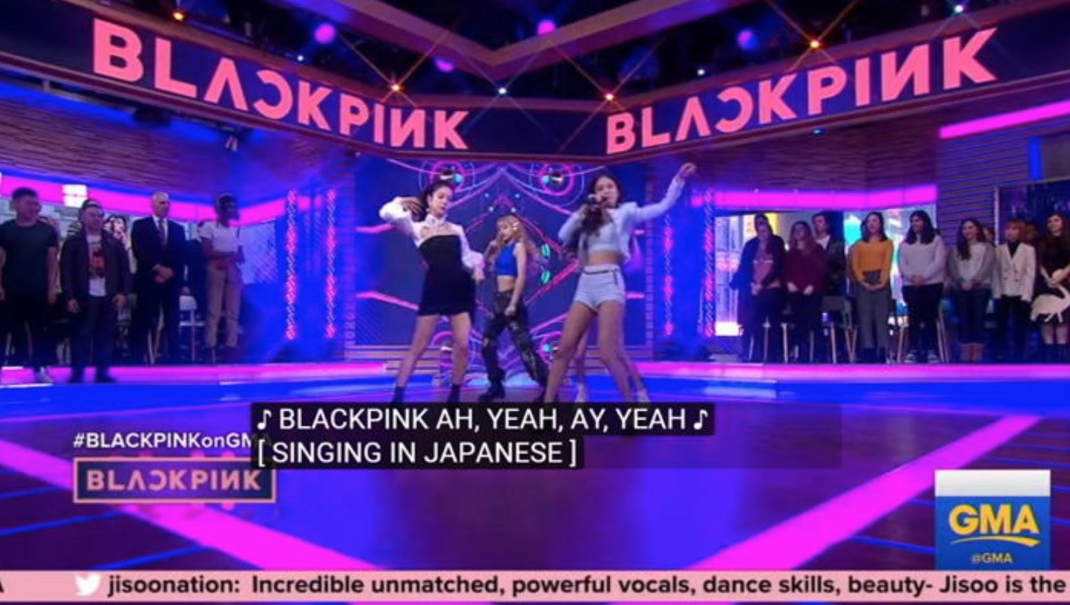 BLACKPINKJapanese2