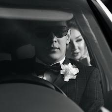 Wedding photographer Dulat Sepbosynov (dukakz). Photo of 06.05.2018
